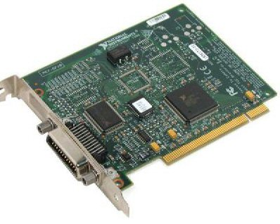 National Instruments Pci-Gpib Driver