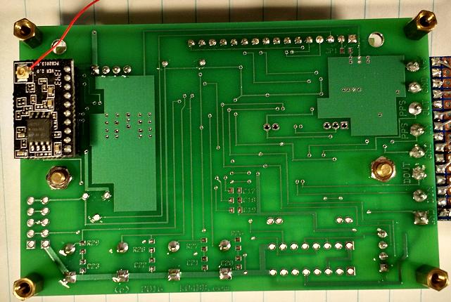 The Thunderbolt Monitor Kit - KO4BB